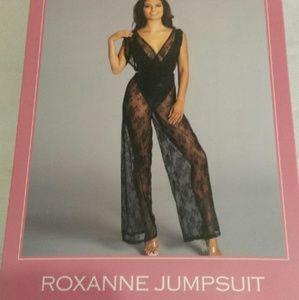 Bewicked Roxanne jumpsuit